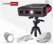 3D-skanneri RangeVision Spectrum