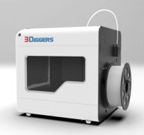 3Diggers F150