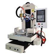 Pieni 5-akselinen CNC-jyrsinkone