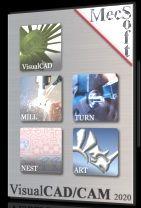 VisualMILL 2020- EDU – Professional