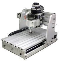 MicroCut CNC