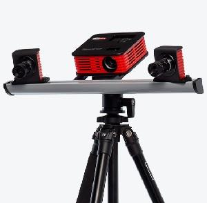 3D Scanner RangeVision Spectrum