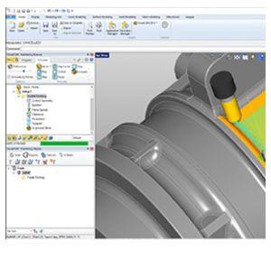 CAD / CAM -ohjelmat