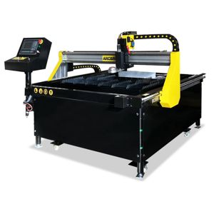 CNC-plasmaleikkauskoneet