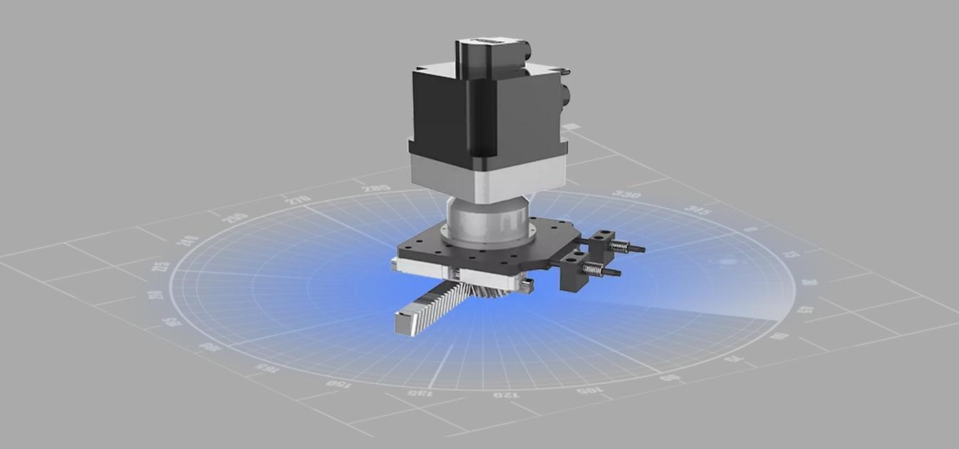 Coil Fed Fiber Laser Cutting Machine
