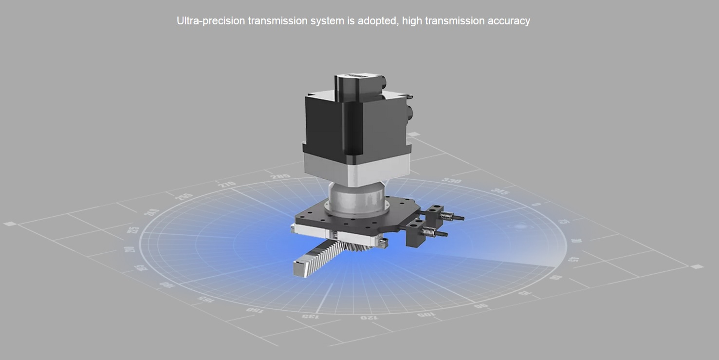 Coiled Fiber Laser cutting machine 5