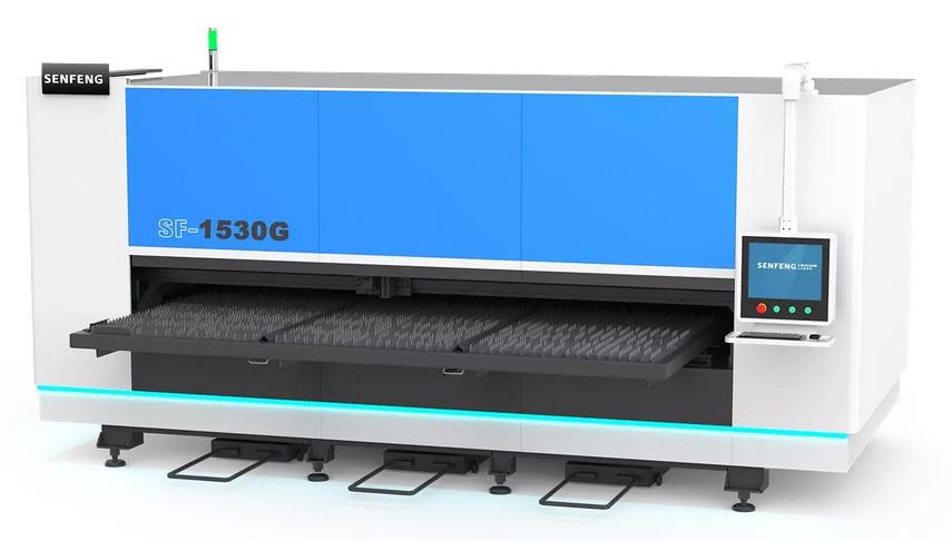 Kuitulaser SF1530G